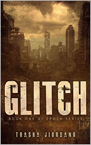 Glitch Book Cover