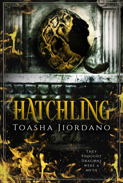 Hatchling Cover